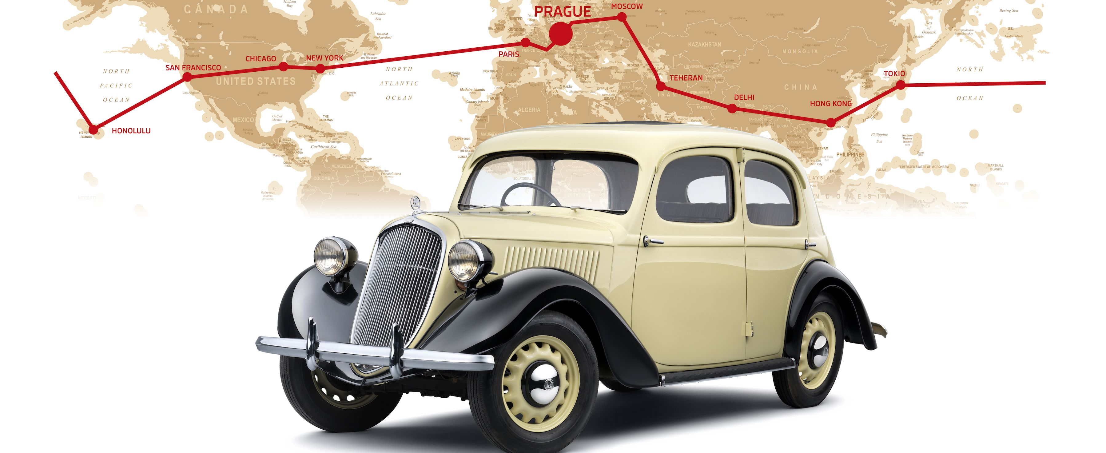 1935 Skoda Rapid typ 901 EN 1