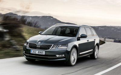 """""""Best Cars 2017"""": negyedszer is az élen a ŠKODA Octavia"""