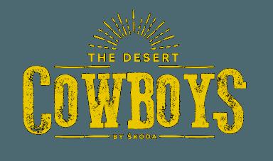 Desert Cowboys