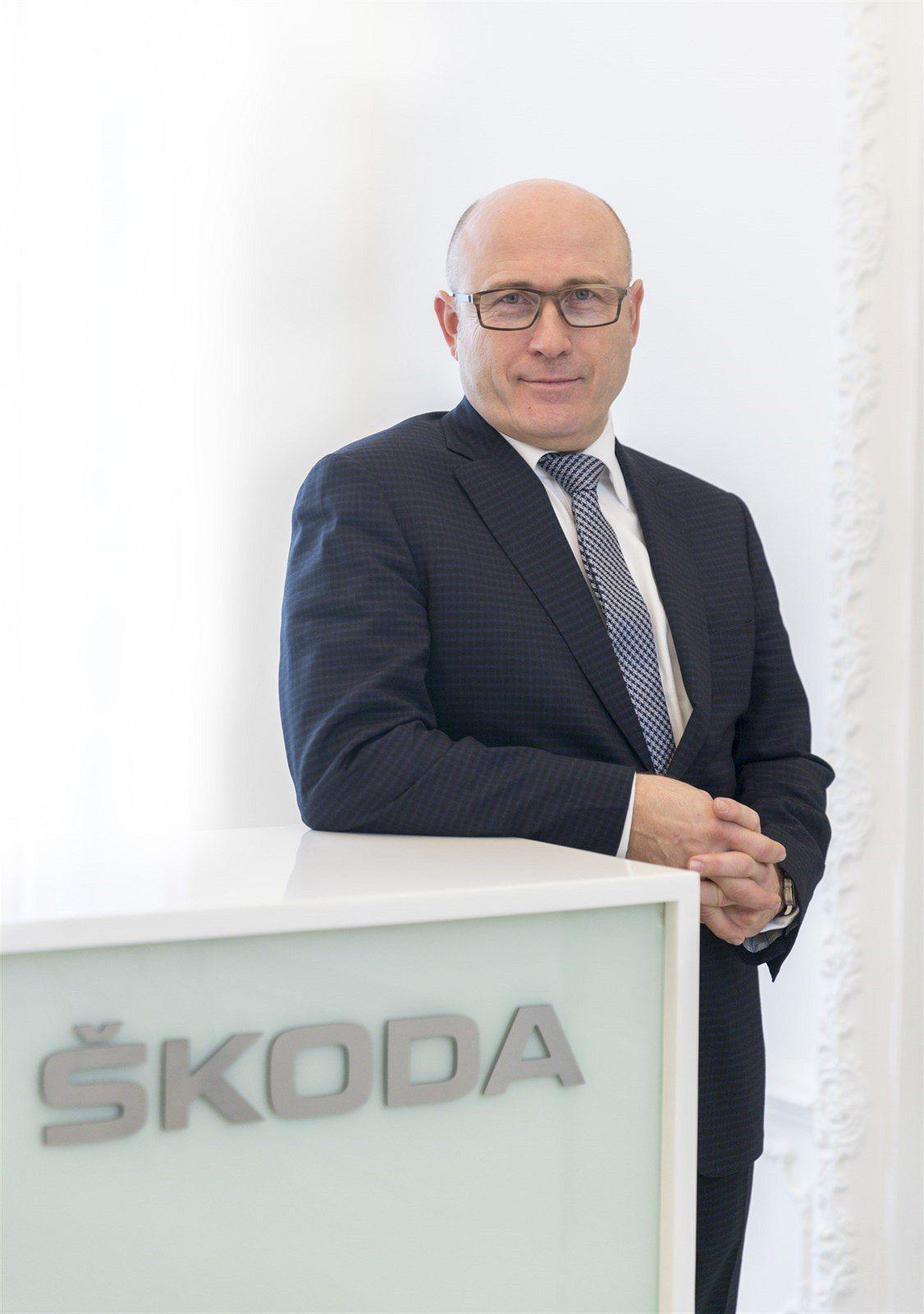Egy új ŠKODA modell születése