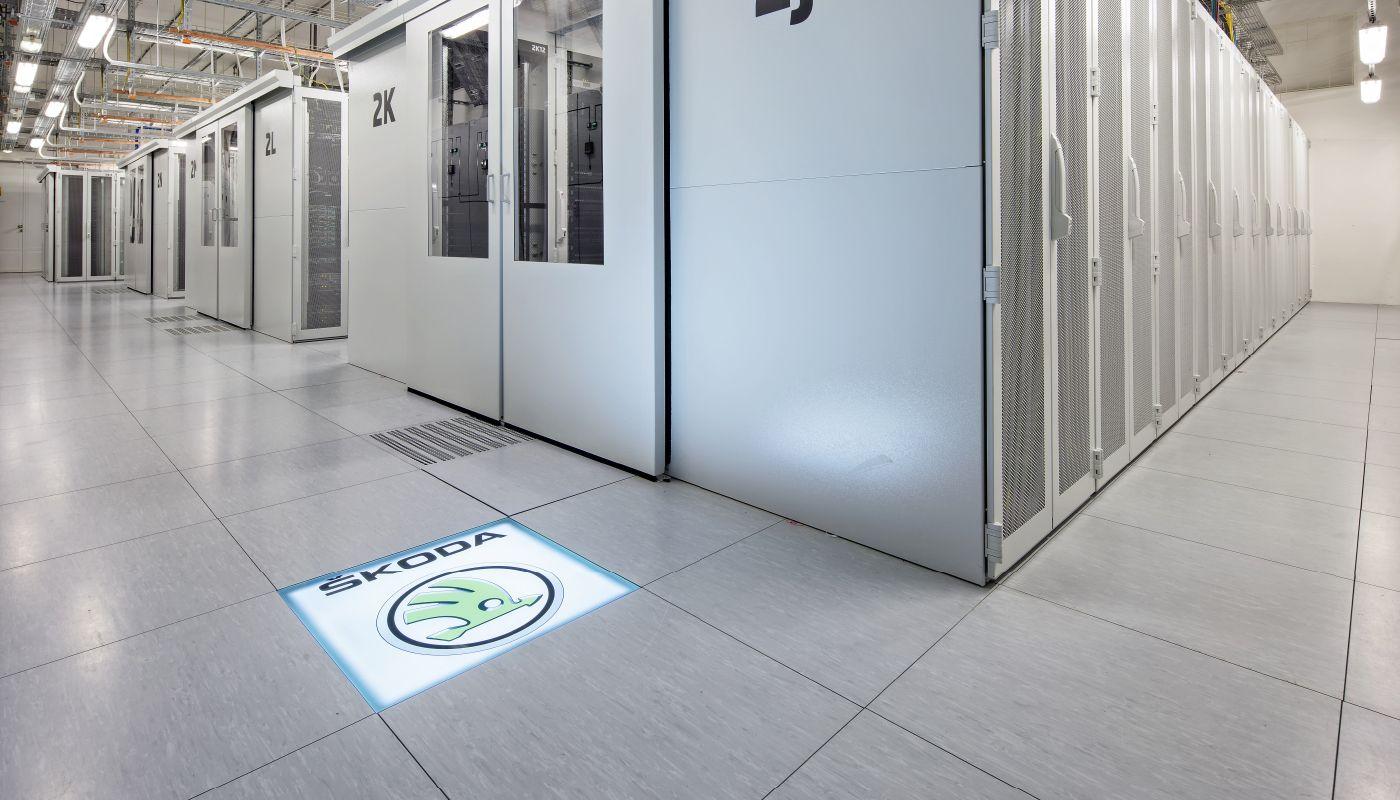 szuperszámítógép