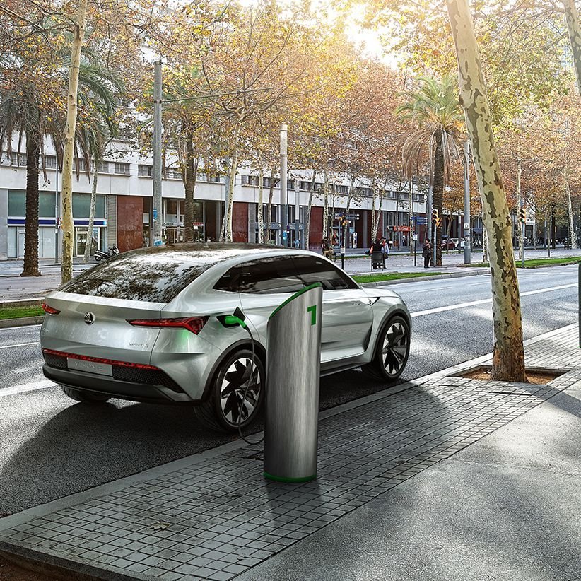 Elektromos jövő