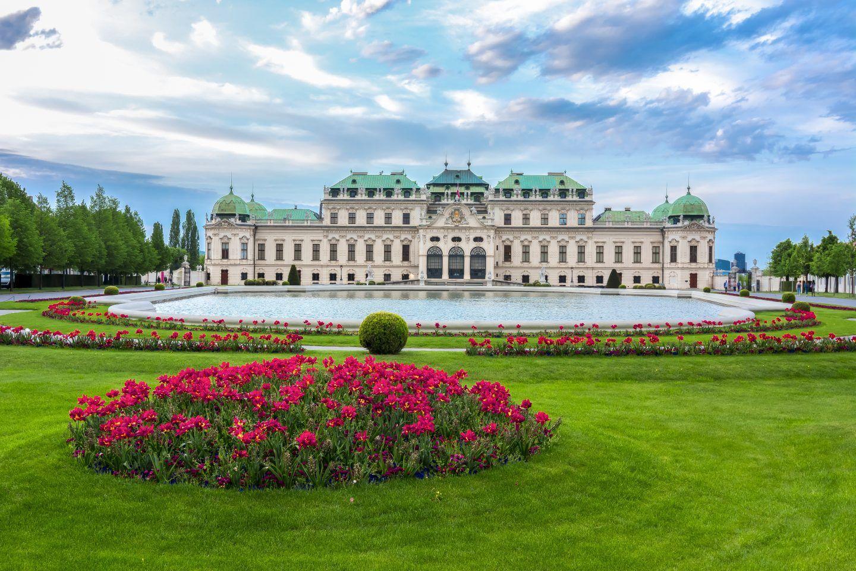A SUPERB és Bécs