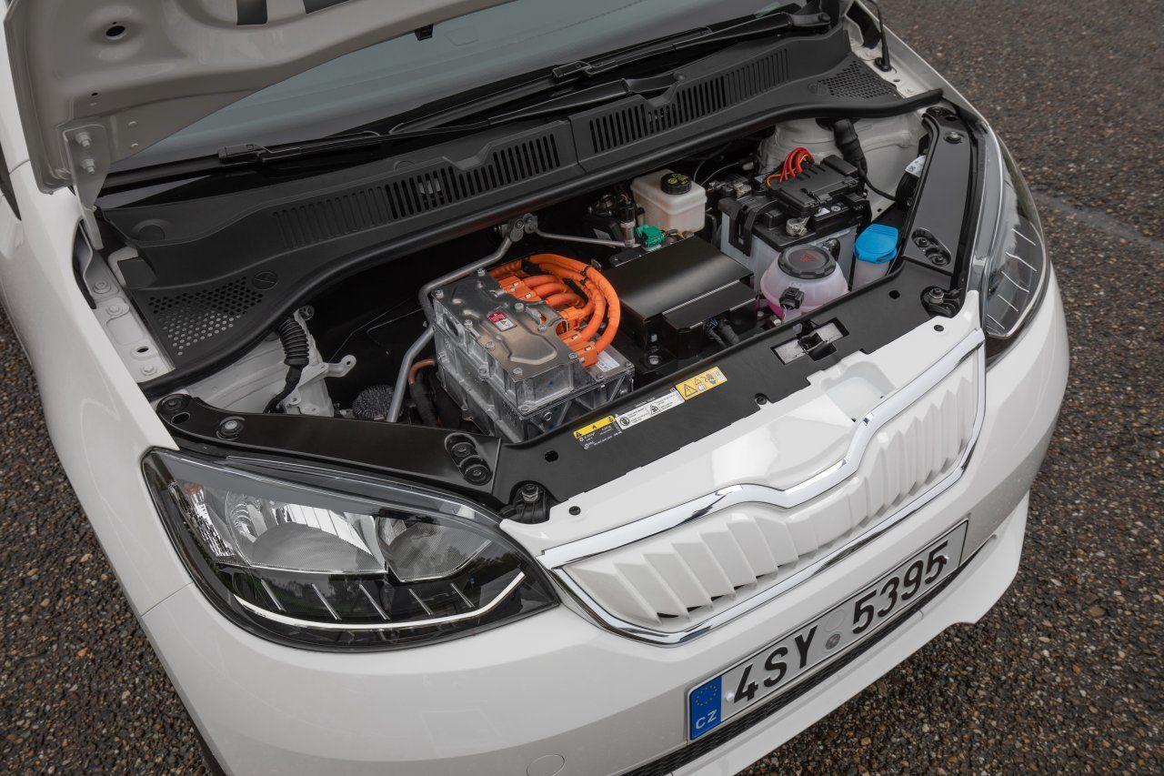 elektromos autók téli használata