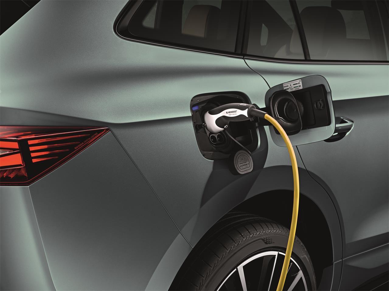 elektromos autók téli használata: töltés télen