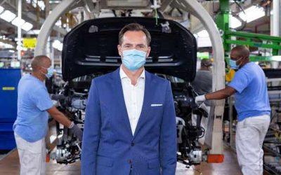 Thomas Schäfer: Szükségünk van egy új CITIGOe iV-ra