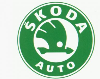 ŠKODA logó