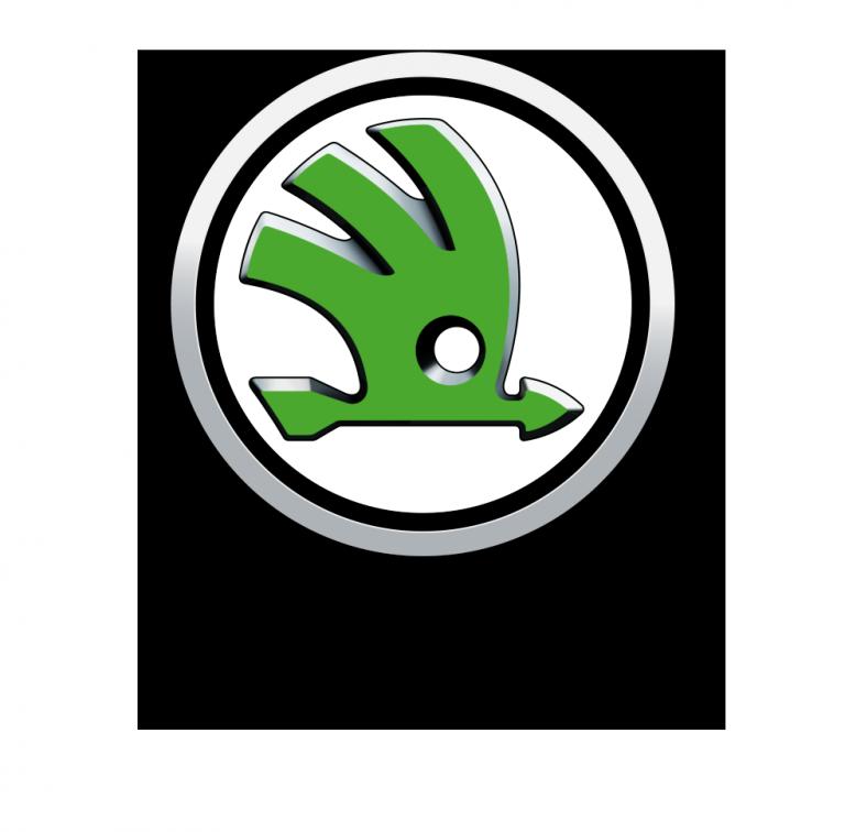 új ŠKODA logó
