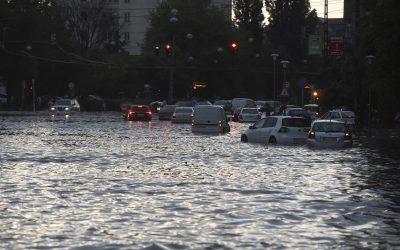 Mi történik, ha vízbe hajtok az autómmal?