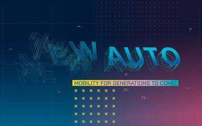 New Auto: ilyen lesz a következő 10 év